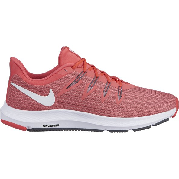 Nike Quest Women's Running Shoe, Red