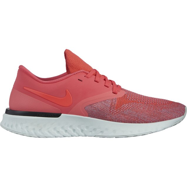 new product 649f1 986d2 ... Nike Odyssey React Flyknit 2 Women s Running Shoe, Ember Glow ...