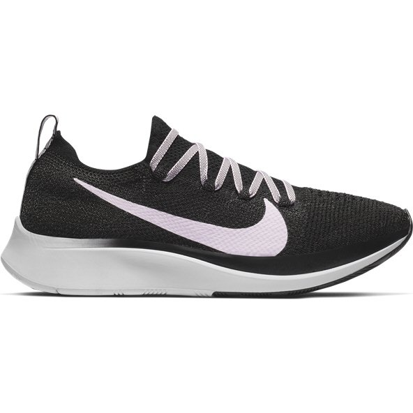 Nike Zoom Fly Flyknit Women's Running Shoe, Black