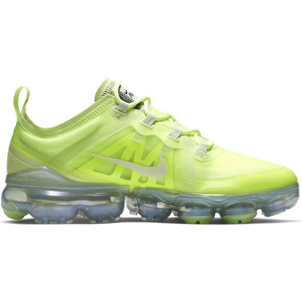 Nike Air Vapomax 2019 Women's Running Shoe, Volt