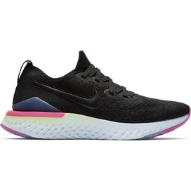 Nike Epic React Flyknit 2 Women's Running Shoe, Black