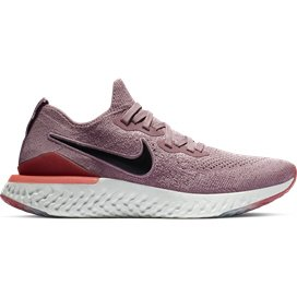 Nike Epic React Flyknit 2 Women's Running Shoe, Plum