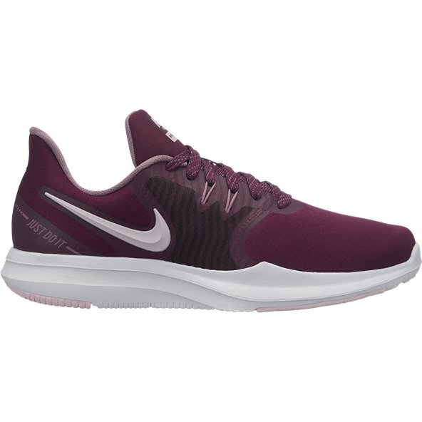 Nike In-Season TR 8 Women's Training Shoe Bordeaux