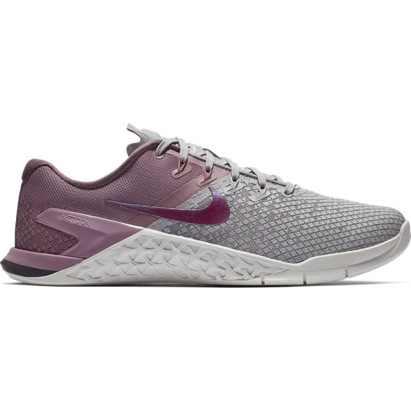 Nike Metcon 4 Women's Training Shoe. Grey