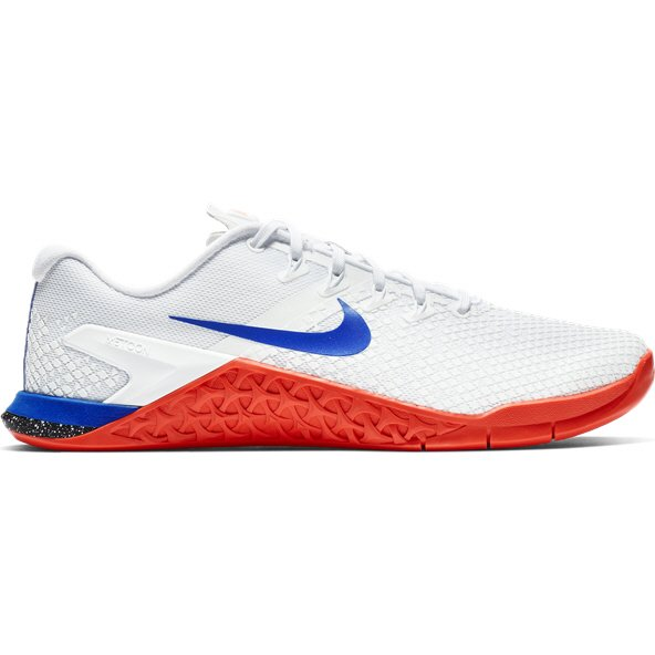 Nike Metcon 4 Women's Training Shoe, White