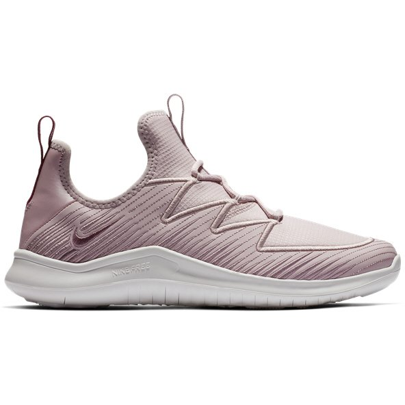 Nike Free TR Ultra Women's Training Shoe, Pulm Chalk