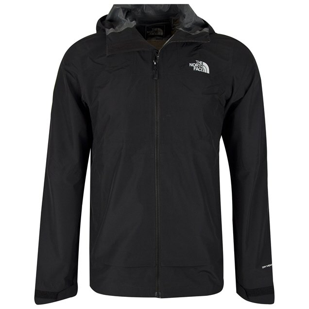 4a9026443 The North Face Extent III Men's Jacket Black | Elverys Site