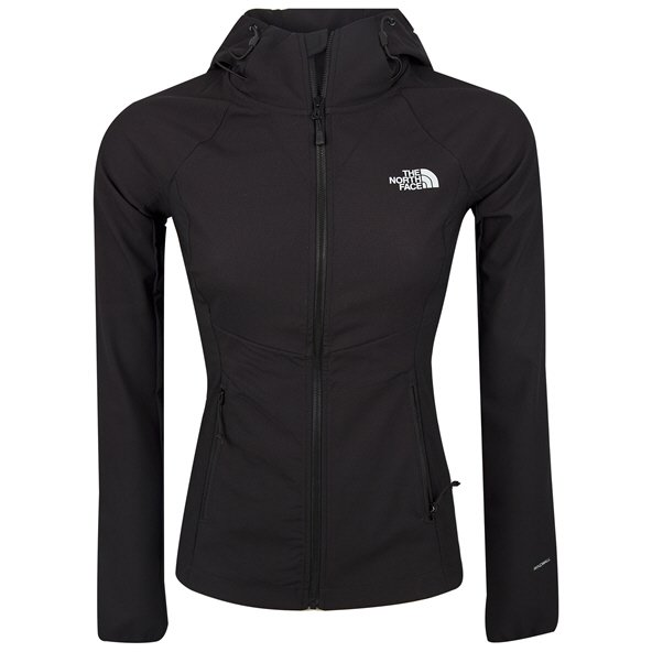 The North Face Extent III Soft-shell Women's Jacket Black