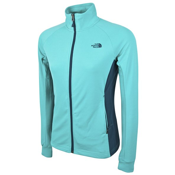 The North Face Extent III Women's Fleece  Blue
