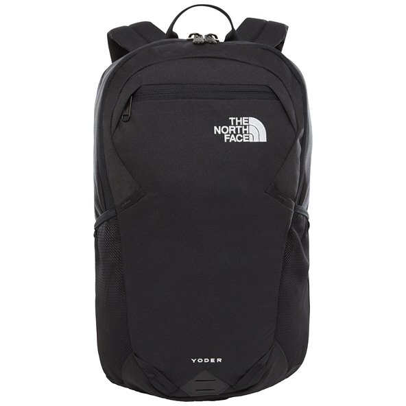 1d7c549cd9a8 The NorthFace Yoder Backpack Black