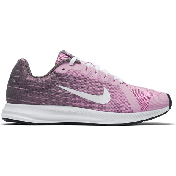 Nike Downshifter 8 Girls' Running Shoe, Pink