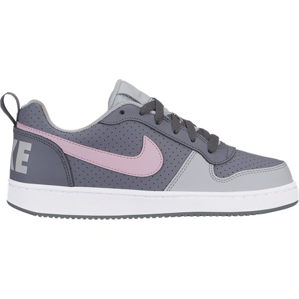 10f60ad26d86a Nike Court Borough Low Girls  Trainer