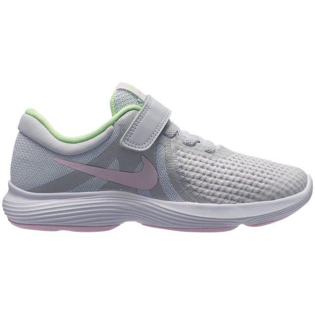 e4eb7c1246cee ... Nike Revolution 4 Junior Girls  Trainer
