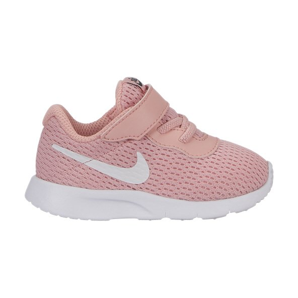 Nike Tanjun Infant Girls' Trainer, Coral