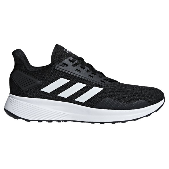 adidas Duramo 9 Men's Running Shoe, Black