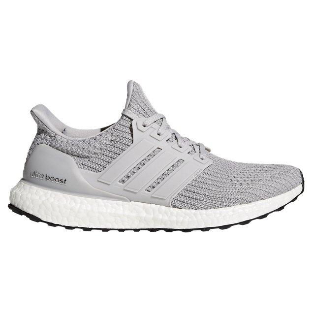 7ea2dcd91ec7e ... Grey  adidas UltraBOOST Men s Running Shoe