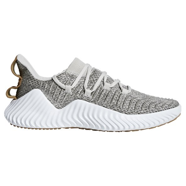 adidas Alphabounce Trainer Men's Training Shoe, White
