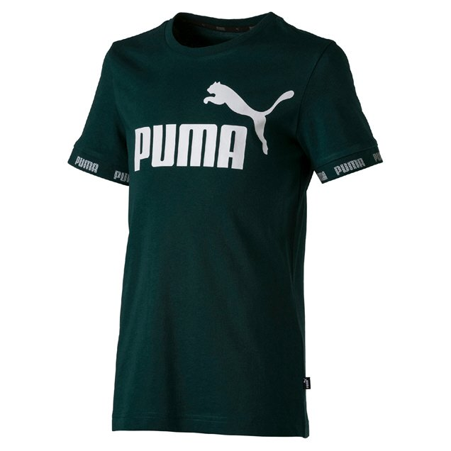 32a37c92215b Puma Amplified Boys  T-Shirt