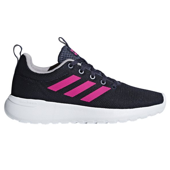 adidas Lite Racer CLN Girls' Trainer, Blue
