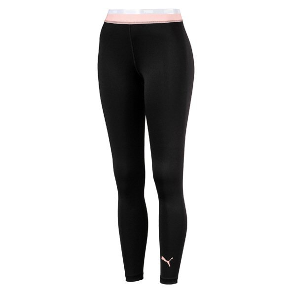 Puma Soft Sport Wmns Legging Black/Peach