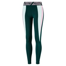 Puma Own It Women's Tight, Green