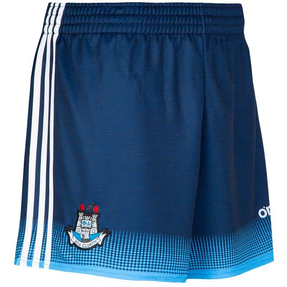 O'Neills Dublin 2019 Home Short, Navy