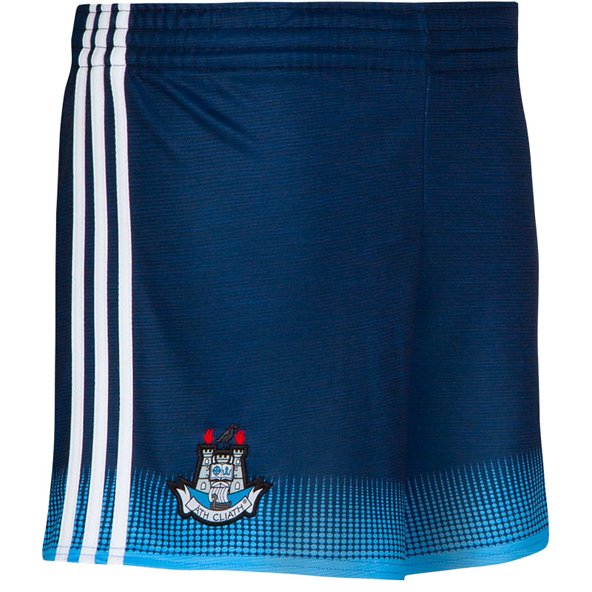 O'Neills Dublin 2019 Home Kids' Short, Navy