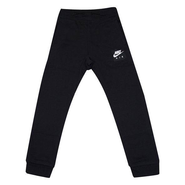 Nike Air Knit Junior Boys Pant Black