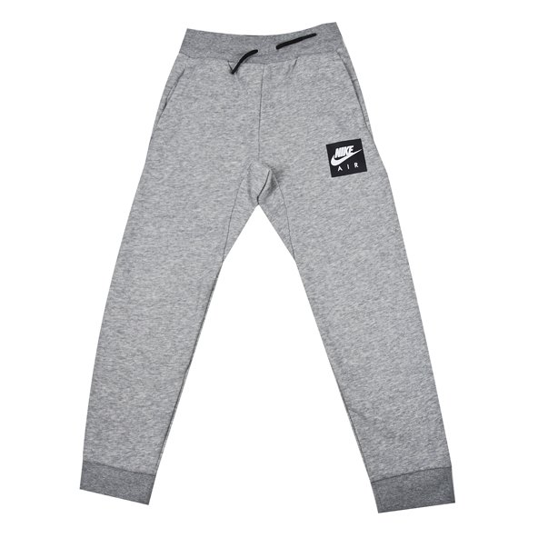 Nike Air Knit Junior Boys Pant Grey