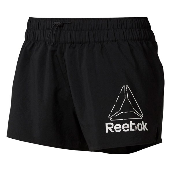 Reebok Gymanna 2in1 Women's Shorts Black