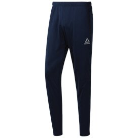 Reebok Workout Trackstar Mens Pant Navy