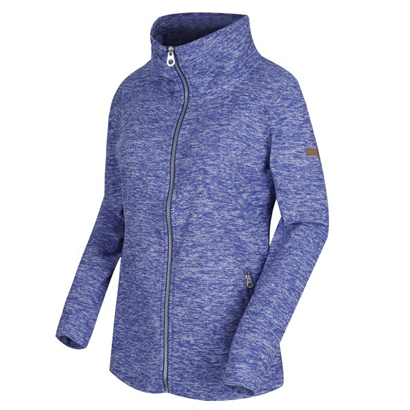 Regatta Ezri Women's Fleece Jacket, Blue