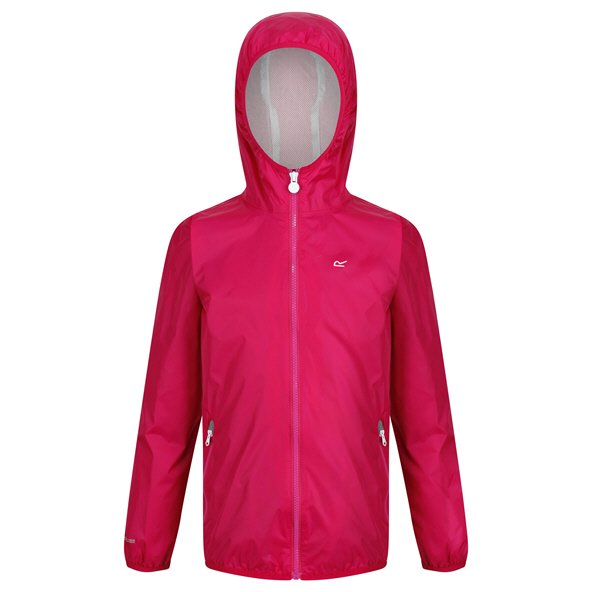 Regatta Lever II Girls Jacket Caberet