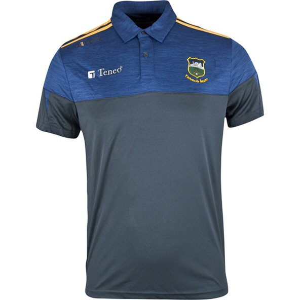 O'Neills Tipperary Cronin Men's Polo Shirt, Navy