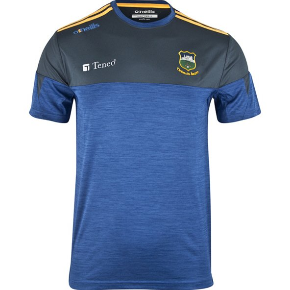O'Neills Tipperary Cronin Men's T-Shirt, Blue