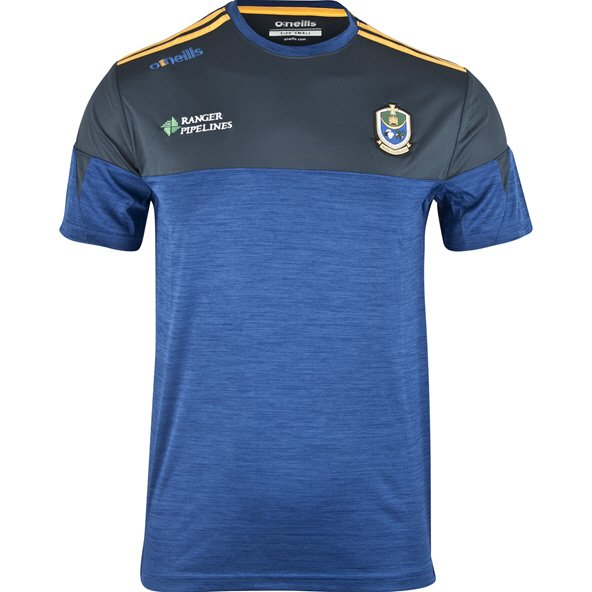 O'Neills Roscommon Cronin Men's T-Shirt, Blue