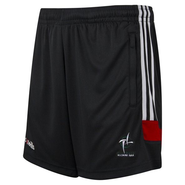 O'Neills Kildare Colorado Short, Black