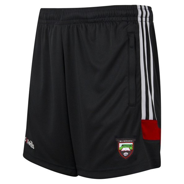 O'Neills Sligo Colorado Kids' Short, Black