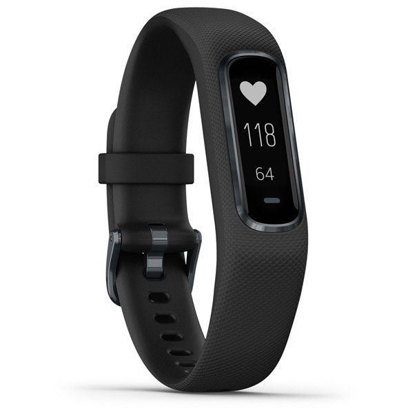 Garmin Vivosmart® 4 - Large, Black