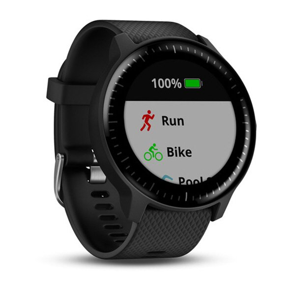 Garmin Vivoactive® 3 Music, Black