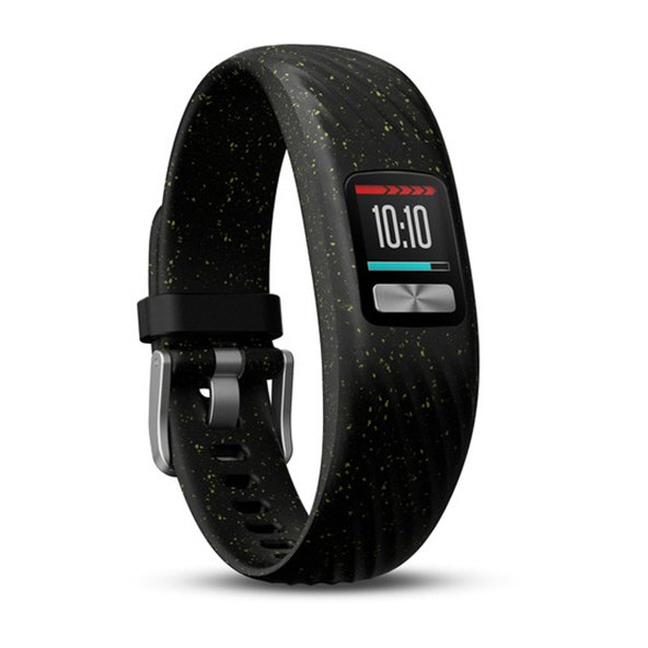 Garmin Vivofit® 4 - Regular, Black