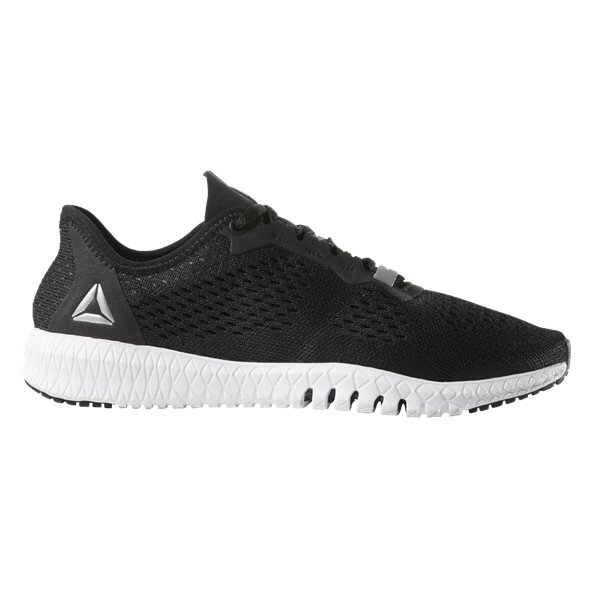 Reebok Flexagon Women's Training Shoe, Black