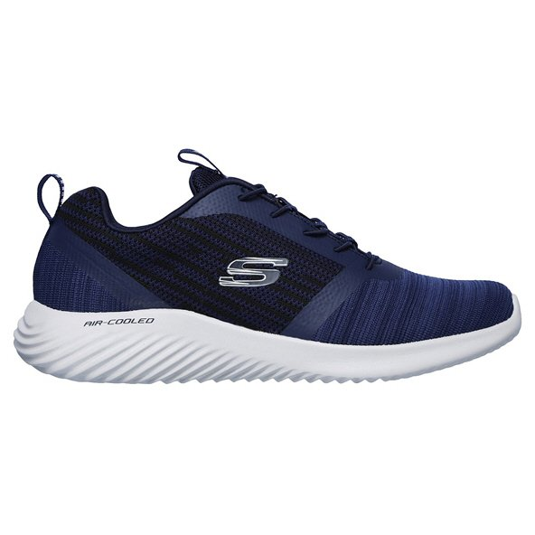 Skechers Bounder Men's Training Shoe, Navy