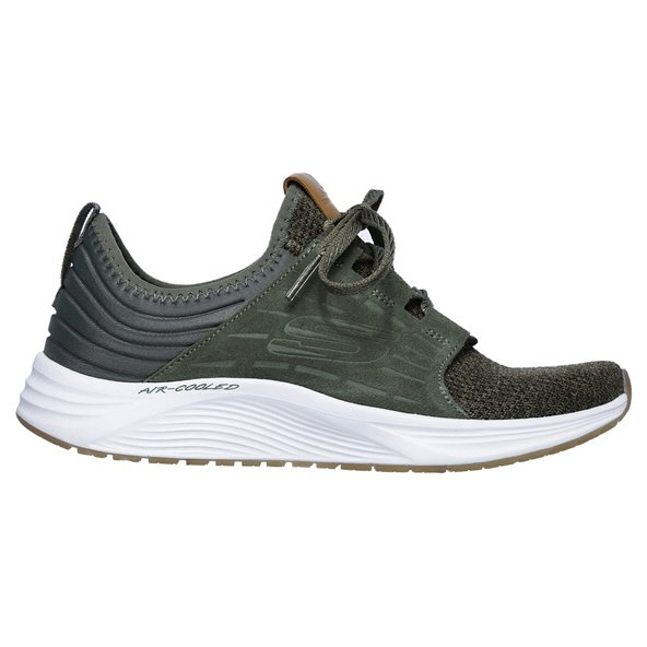Skechers Skyline Women's Shoe, Olive