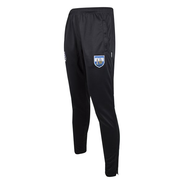 Azzurri Waterford Kinvara Kids' Skinny Pant, Black