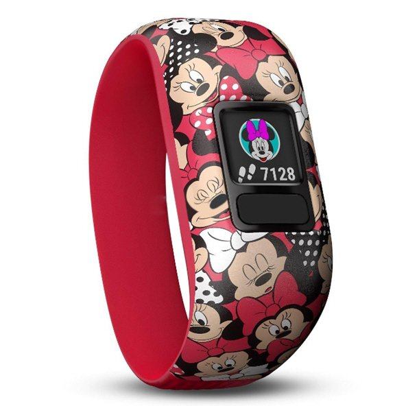 Garmin Vivofit® Junior 2 - Minnie Mouse