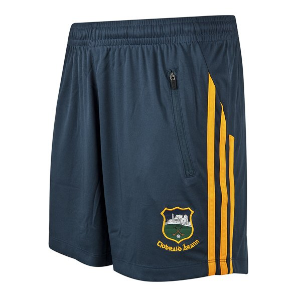 O'Neills Tipperary Cronin Kids' Short, Navy