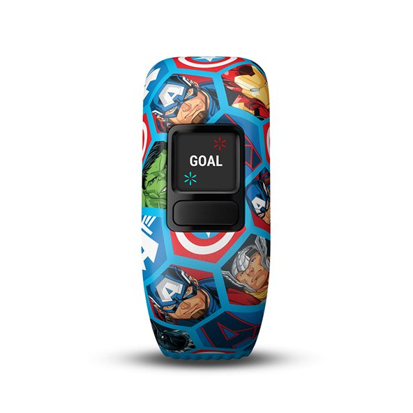 Garmin Vivofit® Junior 2 - Avengers