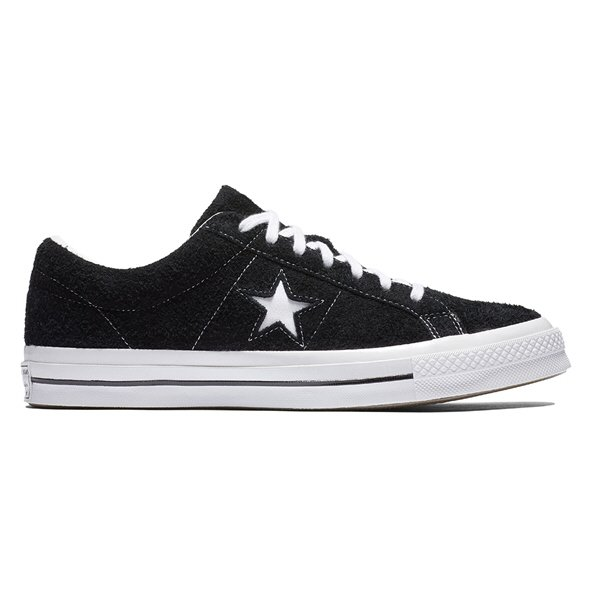 Converse One Star 74 Wmn Fw Blk/Wht