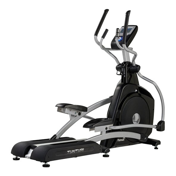 Tunturi Platinum Pro Cross Trainer